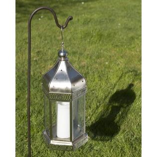 Large Moroccan Star Lantern