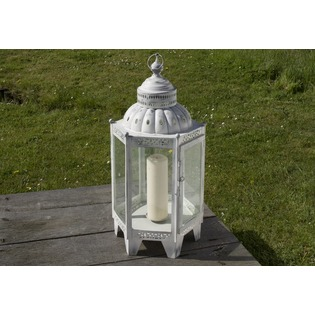 Large Moroccan Lanterns