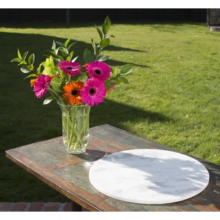 Marble Table Disc