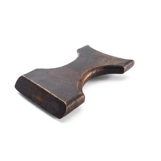 Wooden Grill Scraper