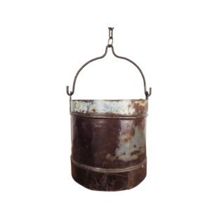 Hanging Bucket Planter
