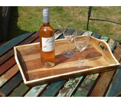 Serving Tray - Wood