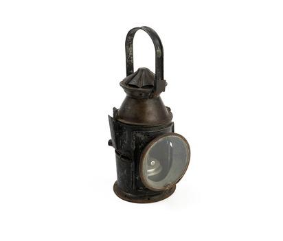 Vintage Railway Lantern