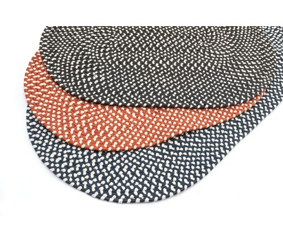 Eco Braided Rug